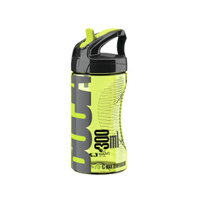 Elite Bocia Drink Bottle 350ml yellow/transparent